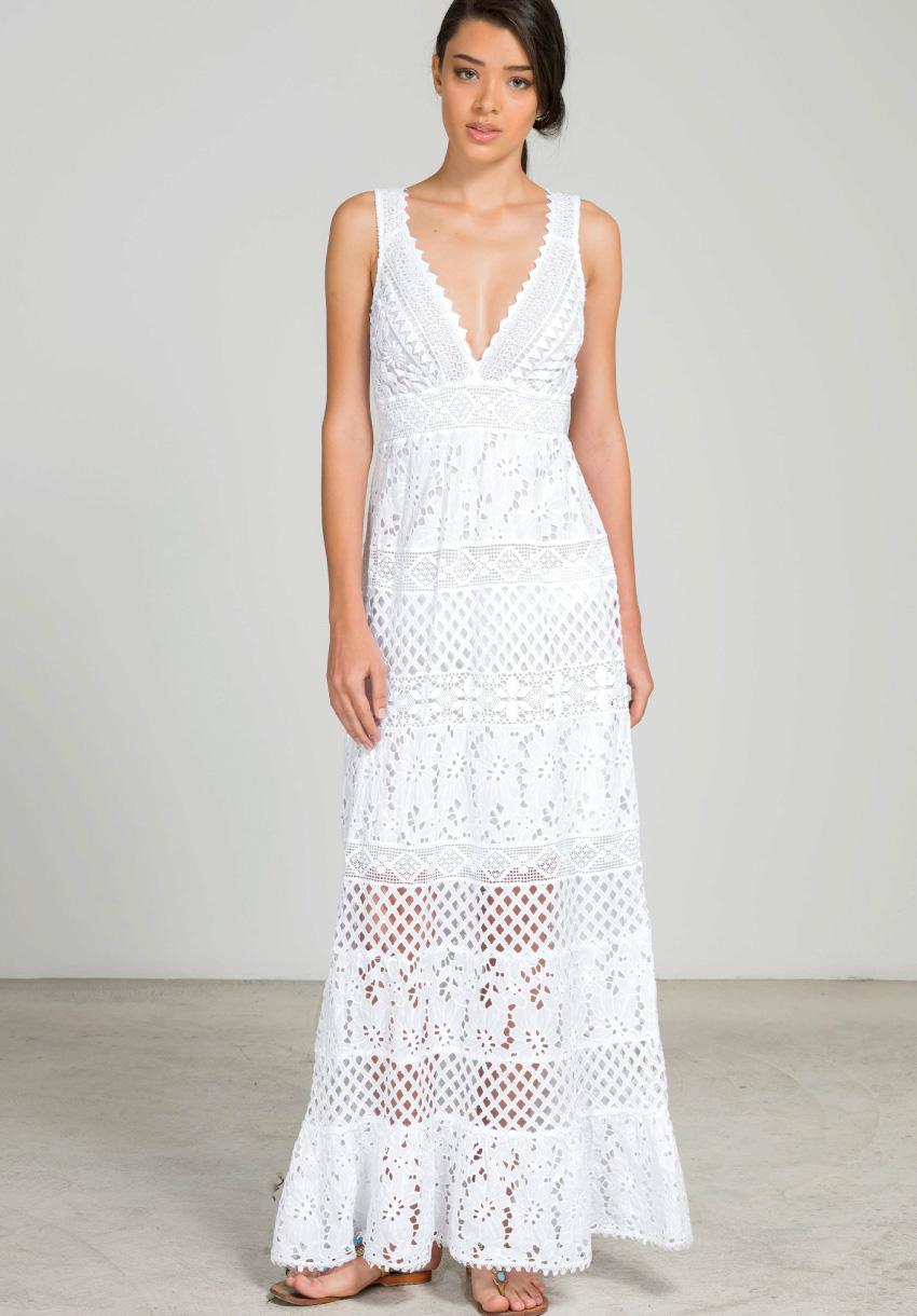 Cassiopea dress | Temptation Positano
