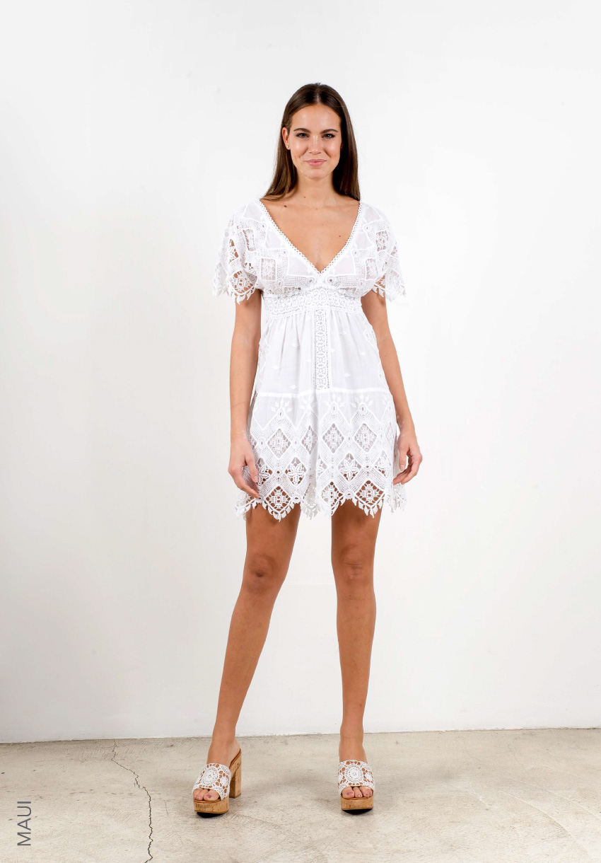 Maui dress | Temptation Positano