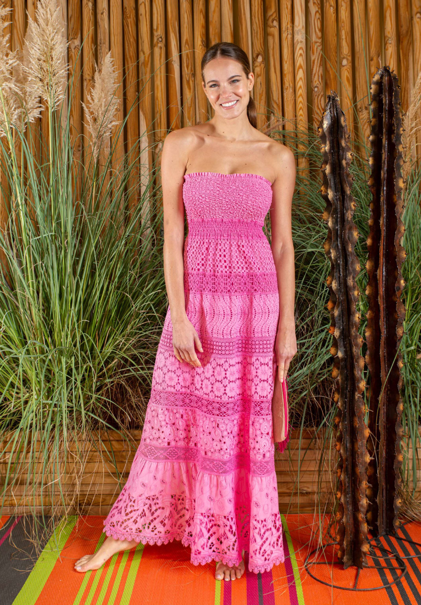 Belem dress | Temptation Positano